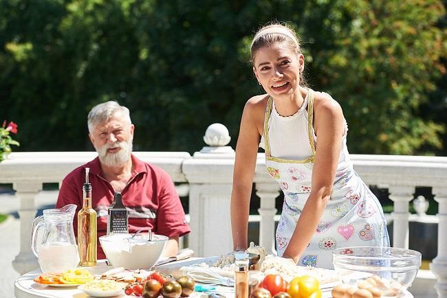Папик 3 сезон —  дата выхода комедийного сериала, анонс