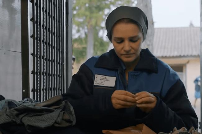 Паромщица 2 сезон — дата выхода, описание серий, анонс