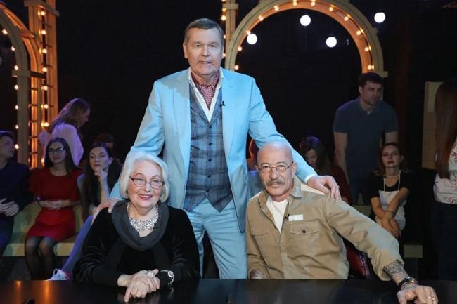 Три аккорда 6 сезон — дата выхода на Первом канале, анонс