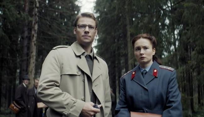 Чикатило 2 сезон — дата выхода, анонс новых серий, трейлер