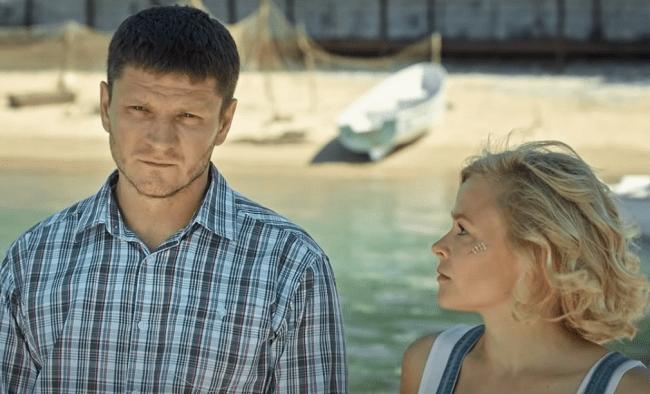 Дельфин 2 сезон — дата выхода, описание серий, анонс