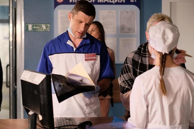 Красная зона 2 сезон — дата выхода новых серий на НТВ