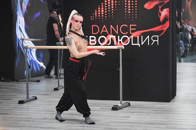 Dance революция 3 сезон — дата выхода, кастинг, правила проекта