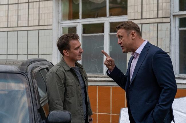 Хрустальный 2 сезон — дата выхода, актерский состав, трейлер