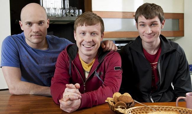 Реальные пацаны 9 сезон — анонс новых серий сериала на ТНТ