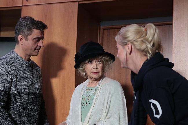 Стажеры 2 сезон — анонс новых серий, актерский состав, трейлер