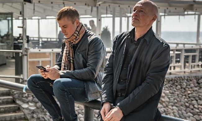 Стражник сериал 2021 — дата выхода на НТВ, описание серий, анонс