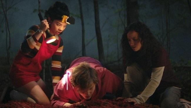 Улица страха 4 — дата выхода фильма ужасов, трейлер