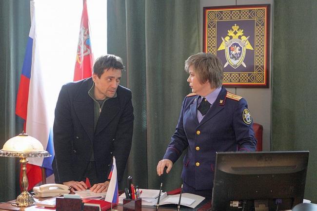Агентство Справедливость сериал 2021 — дата выхода на НТВ, анонс