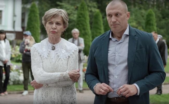 Анатомия убийства 5 сезон — дата выхода детектива на ТВЦ