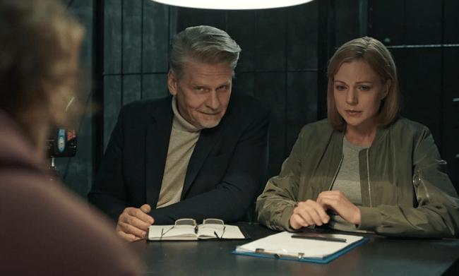 Мертвые лилии 2 сезон — анонс новых серий, актерский состав
