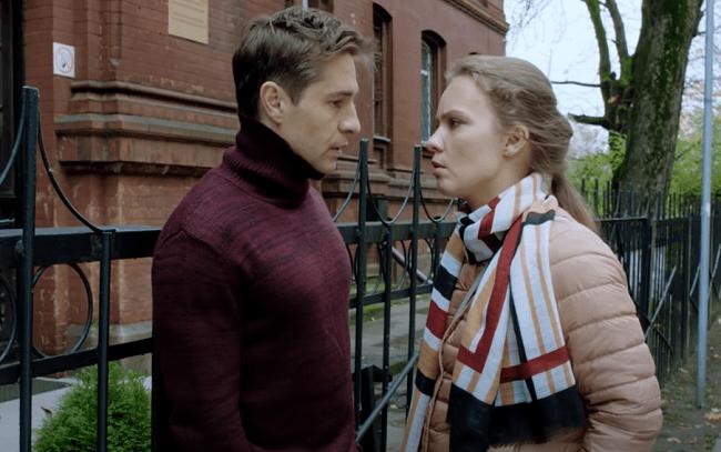 Психология преступления 6 сезон — дата выхода, актерский состав