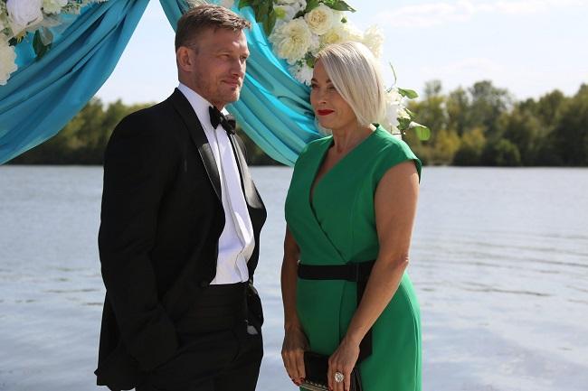 Водоворот 2 сезон — дата выхода украинского сериала, трейлер