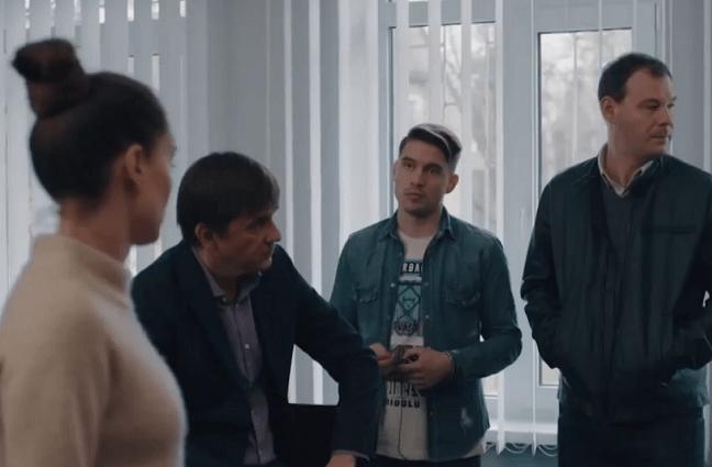 Клятва врача 2 сезон — дата выхода, актерский состав, анонс