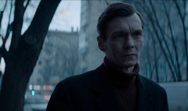 Контейнер 2 сезон — дата выхода, актерский состав, трейлер